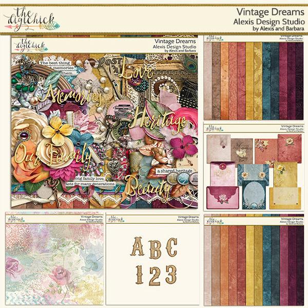 Vintage Dreams - Collection.jpg