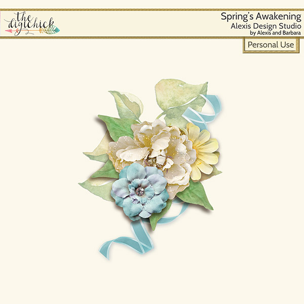 Spring's Awakening – Collection